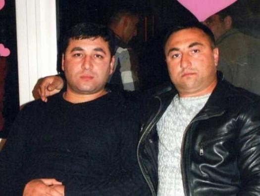 Братья Шириновы, рискуя жизнью, спасли младенца из огня