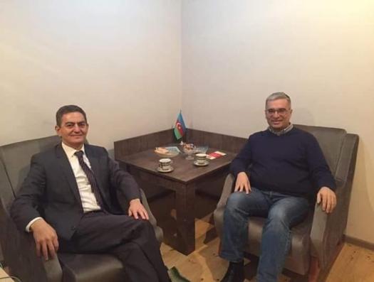 Промах Али Керимли и заблуждение Ильгара Мамедова