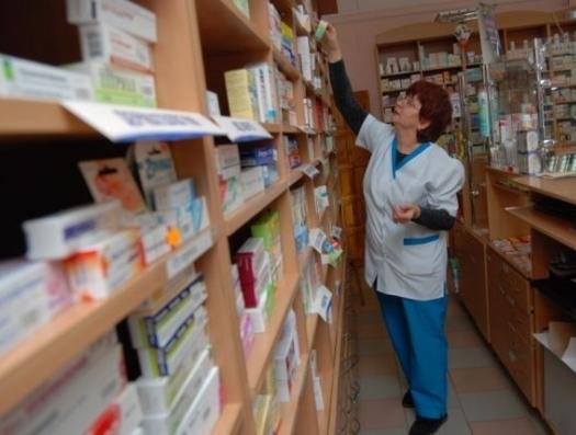 Десятки тонн фальшивых лекарств были на прилавках Баку