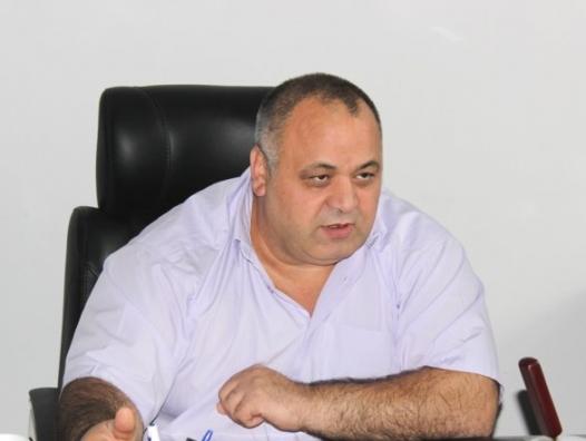 В России арестован Союн Садыгов