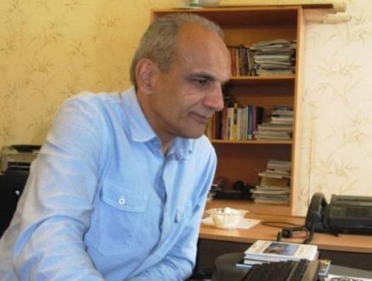 Интервью Зурабяна Шахину Гаджиеву вызвало бурю в Ереване
