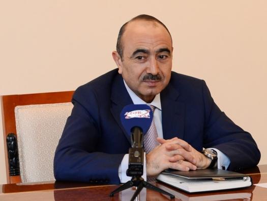Администрация Ильхама Алиева об инциденте между азербайджанцами и чеченцами в Москве