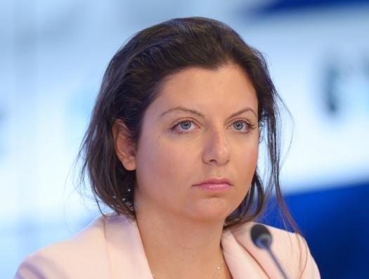 Симоньян: «Мне негде было жить. Меня приютила Ирада Зейналова»