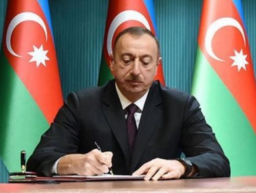 Революционный указ Ильхама Алиева: Все граждане получат купчую!