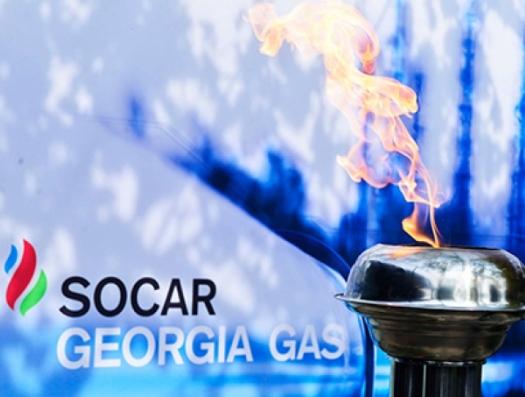 «Газпром» теснит SOCAR в Грузии