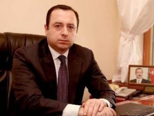 Азербайджан о деле Али Инсанова