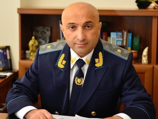 Гюндюз Мамедов: «В Азербайджане отец мне вряд ли дал бы работать в прокуратуре»