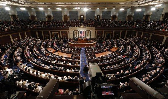 Версия: ВОбщественной палатеРФ прокомментировали отказ США признать Крым русским