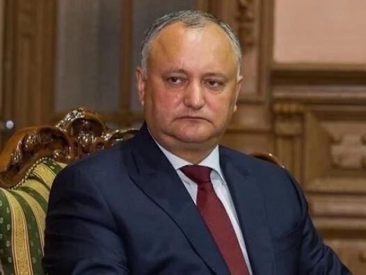 """Президент Молдовы в интервью haqqin.az: """"Я не пророссийский политик"""""""