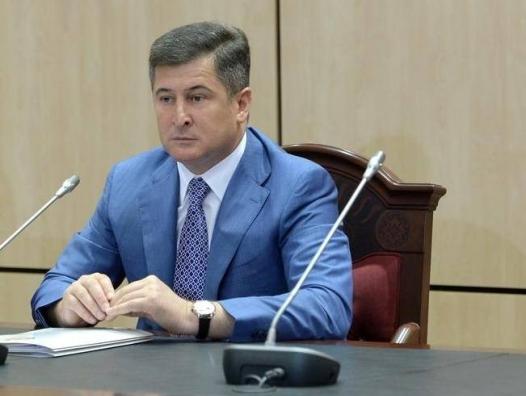 Керем Гасанов представит президенту: купчие и самостройкам!