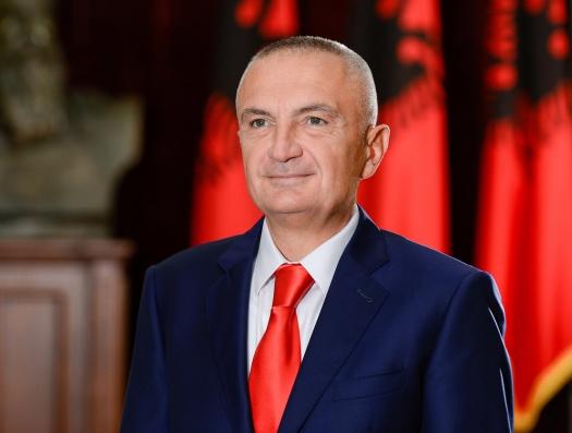 Президент Албании в беседе с haqqin.az: «Евросоюз и не намекает на ислам»