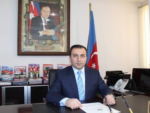 Президент И.Алиев отозвал скандального посла Дашгына Шикарова