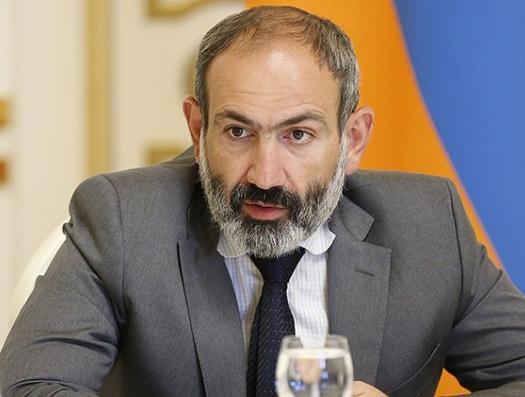 """Пашинян: """"Открою вам один секрет по переговорам вокруг Карабаха"""""""