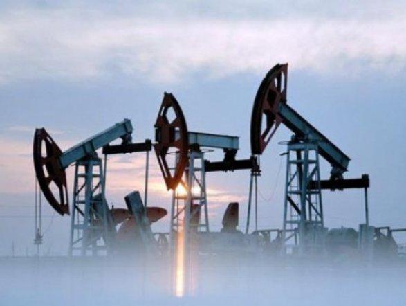 Цена нанефть WTI впервый раз сноября превысила $60