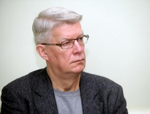 Экс-президент Латвии в интервью haqqin.az: «Будем давать сдачи России»