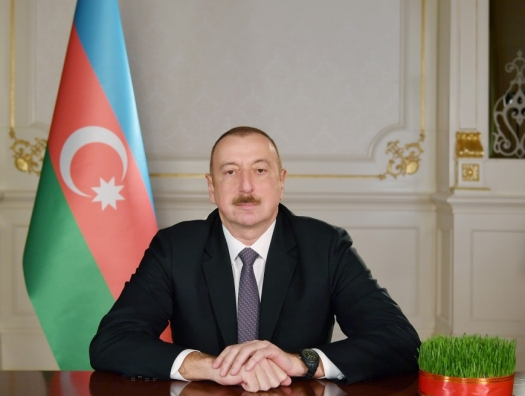 Ильхам Алиев анонсировал большие политические реформы