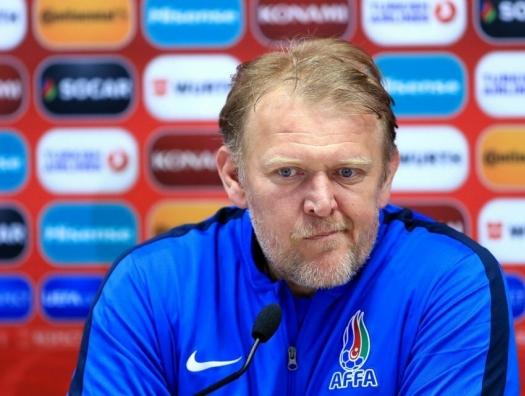 Роберт Просинечки: «Как я могу говорить об Азербайджане, когда в моей голове Армения?»