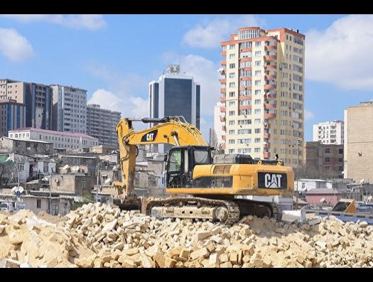 Сенсационное решение Евросуда: власти могут сносить ветхое жилье