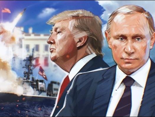 Россия не та, мир не тот, времена не те