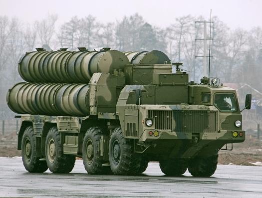 Российский генерал о том, почему турецкие военные изучают С-300 в Баку
