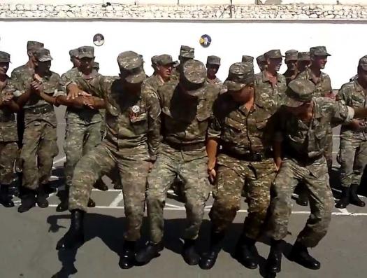 Наказание Карабахом