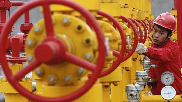 Добыча нефти в РФ в 2018г. увеличилась на3,4%