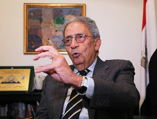 Экс-генсек Лиги арабских государств в интервью haqqin.az: Американцы создают арабское НАТО