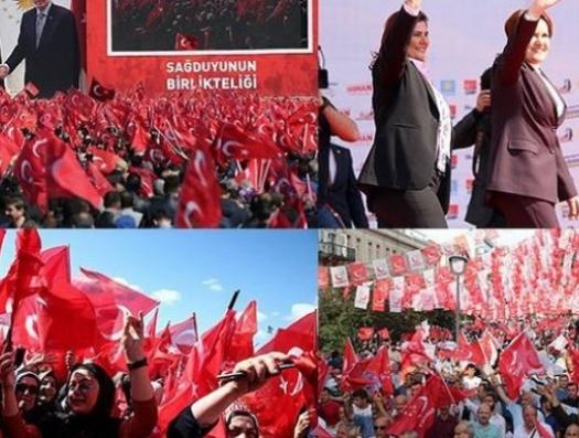 Почему Эрдоган проиграл в крупных городах?