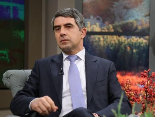 Экс-президент Болгарии в интервью haqqin.az: «Ильхам Алиев пообещал нам газ уже в следующем году»