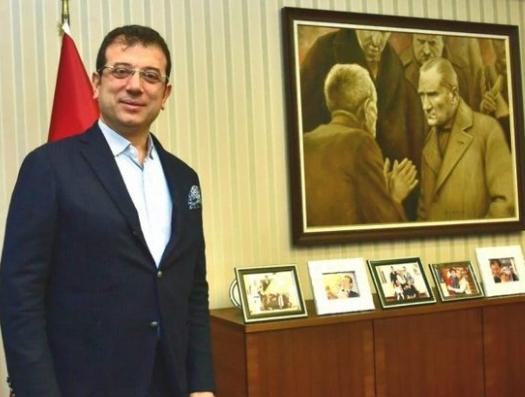 «Новый глава Стамбула превратил азиатский уголок в передовой европейский район»