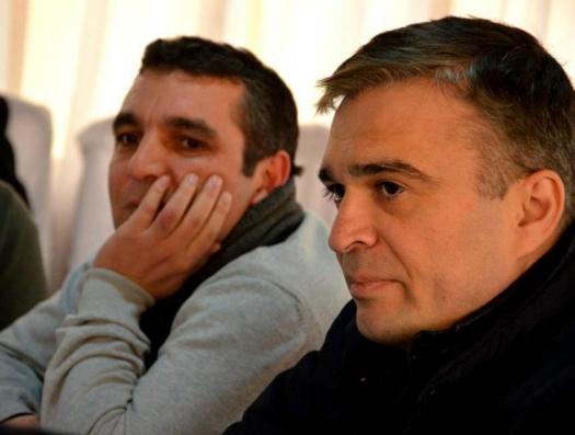 Ганимат Захид: «Как Ильгар Мамедов и его люди лоббировали правительство И.Алиева в Брюсселе»
