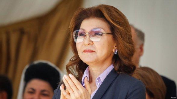 Дарига Назарбаева через ассистента объявила онежелании участвовать ввыборах президента