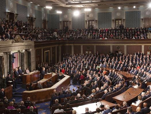 """70 конгрессменов добиваются признания в США """"геноцида армян"""""""
