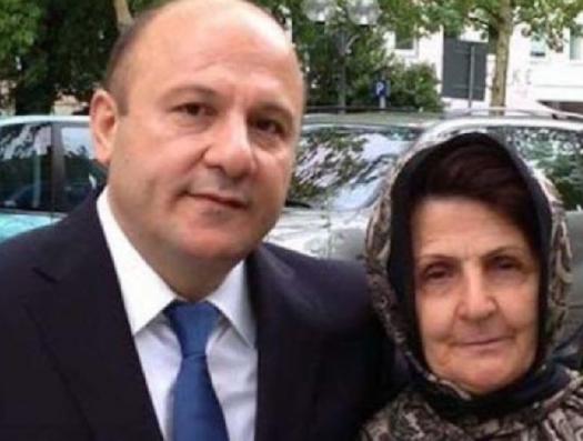 Мать Гуськи прошла госграницу по фальшивому паспорту
