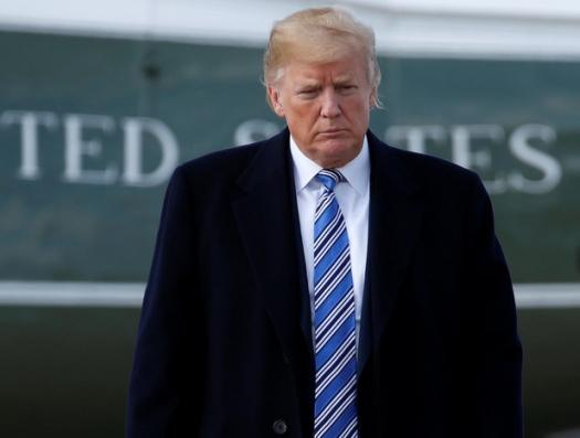 Еще один шаг Трампа к войне с Ираном