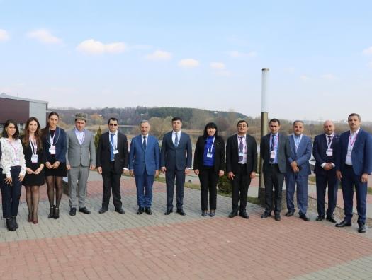 Azercell на Международной выставке-форуме TIBO-2019