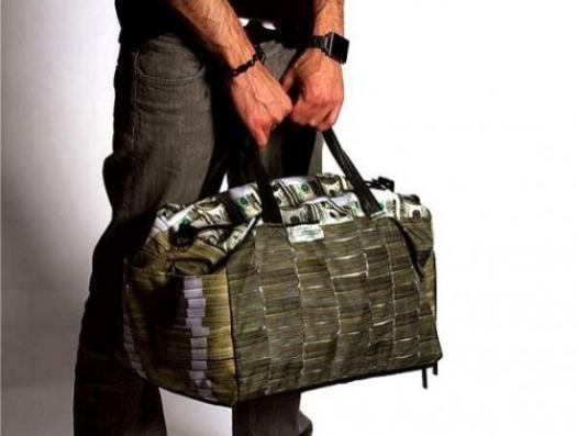 Рауф переименовался в Раиля и присвоил миллионы Межбанка