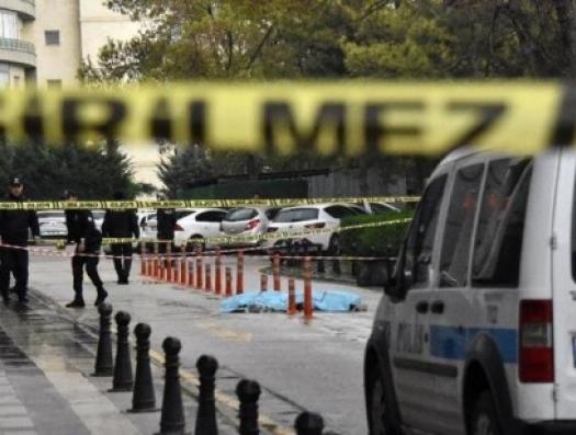 В Турции азербайджанка Айсун бросилась с 42-го этажа: «Я не смогла стать достойной дочерью»