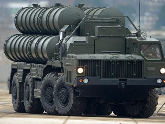 Турция может разместить С-400 в Азербайджане