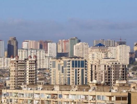 Боль длиною в два века: стихийное строительство в Баку