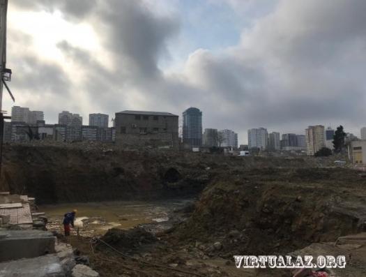 Вырыли котлован, нашли памятник истории, который хотят разрушить