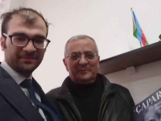 Нападавший на дочь оппозиционера оказался сторонником Искендера Гамидова