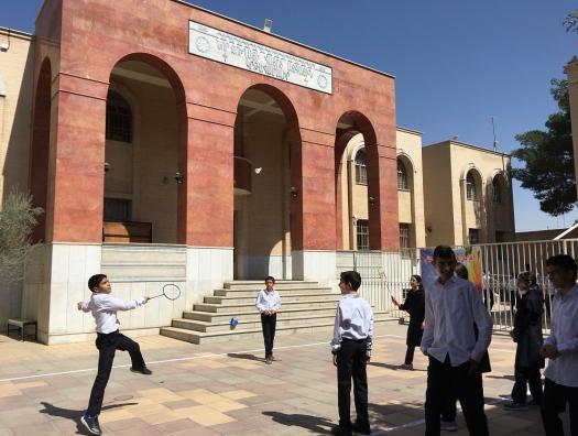 В Иране армяне могут обучаться на своем языке, а азербайджанцы – нет!