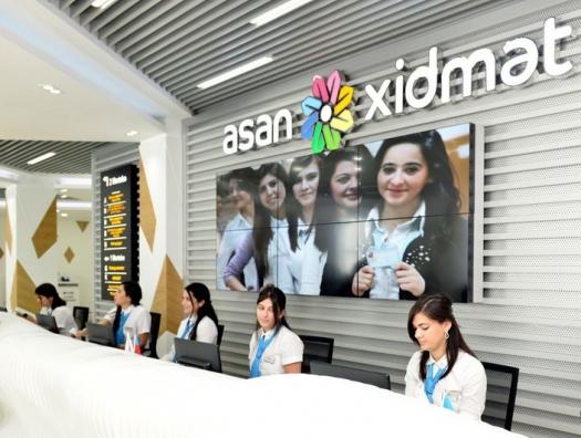 Служба ASAN запускает концептуально новую платформу «mygov»