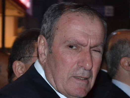 Евросуд начинает процесс: Тер-Петросян против Армении