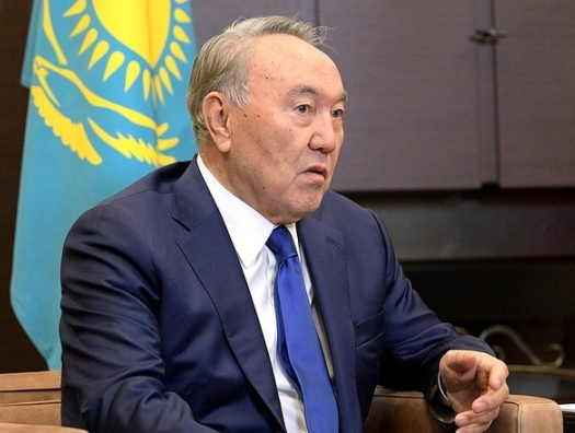 Назарбаев три года готовился уйти с поста президента