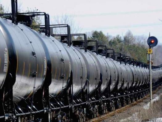 Минск остановил экспорт российских нефтепродуктов