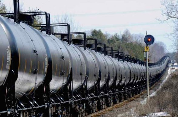 Беларусь остановила  экспорт бензина идизтоплива в государство Украину