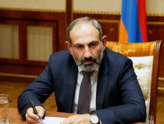 Пашинян назначил брата своего водителя директором таможни