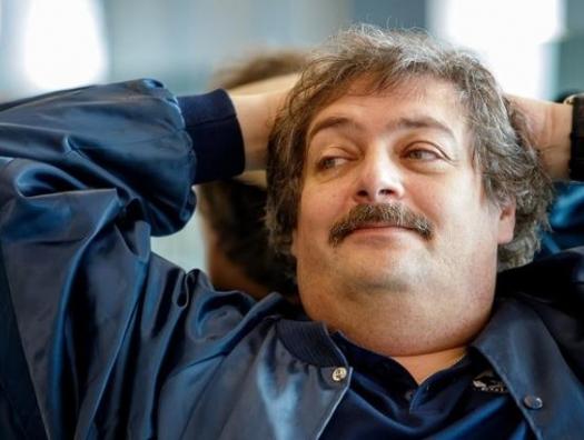 Дмитрий Быков готов вернуться к работе